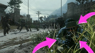 HIDING IN PLAIN SIGHT ON MWR!!! *THEY DIDN