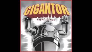 Gigantor Music Collection: Gigantor neutral