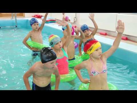 В детском саду Ессентуков открылся бассейн
