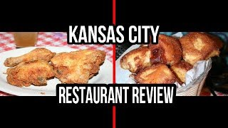 Where to Eat in KC? Strouds Restaurant Review Good Food When You Travel Off The Beaten Path