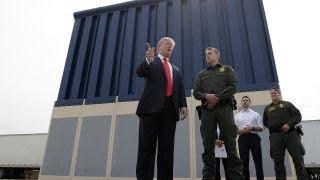 Trump threatens to close southern border ahead of migrant caravan thumbnail
