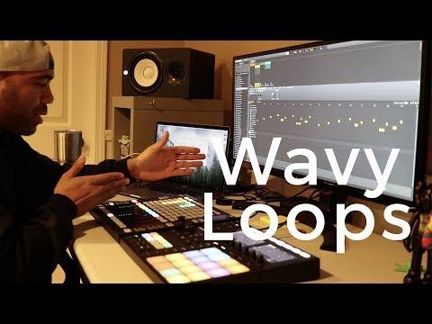 Beat Making: Wavy Loops and Chord Progressions