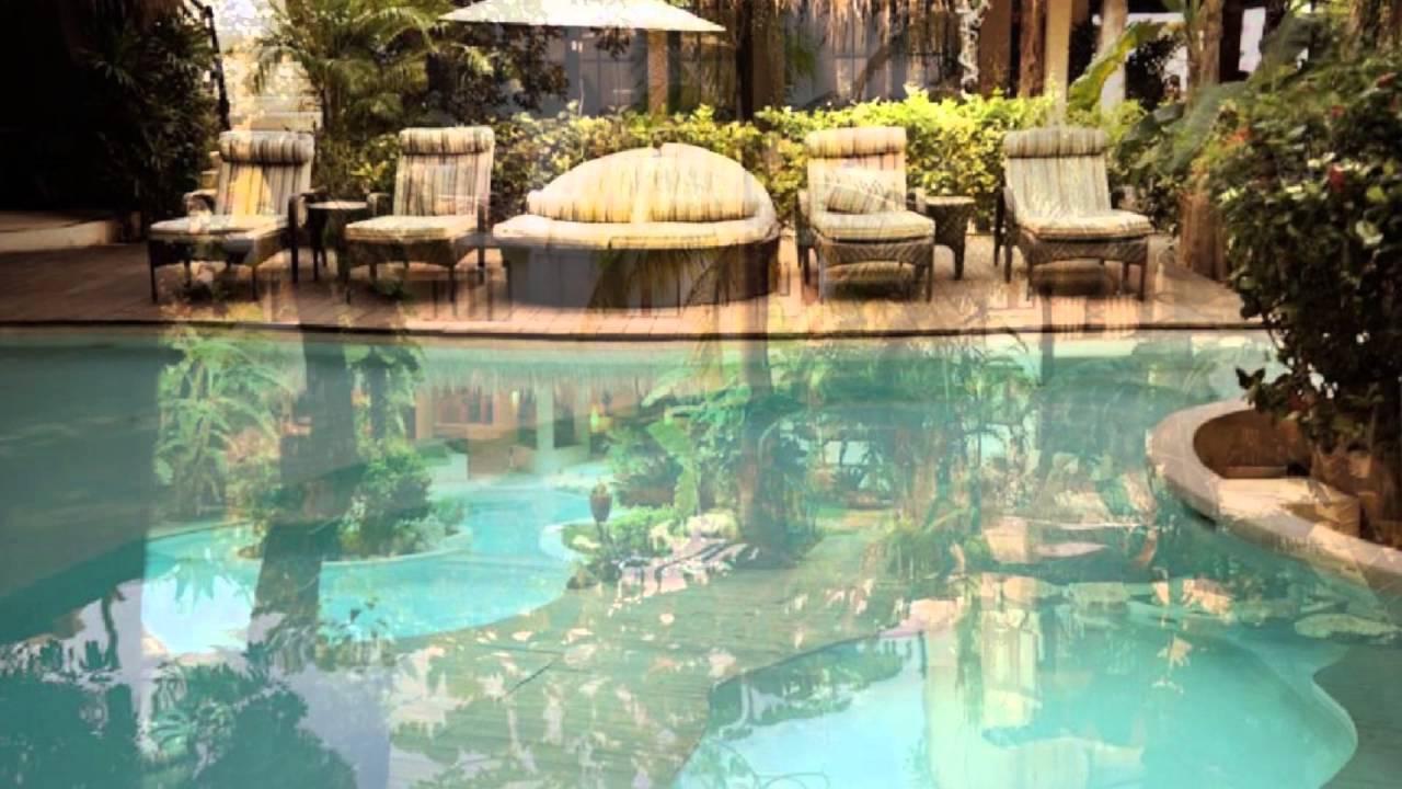 La Tortuga Hotel Spa S Only Playa Del Carmen México