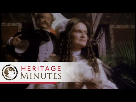 Heritage Minutes: Responsible Government