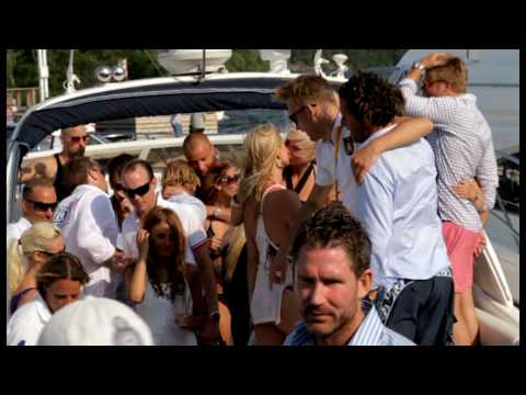 Cape North Offshore Race 2010 Official Video.VOB