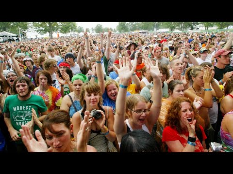 Bonnaroo 2021 canceled due to weather concerns