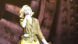 """Полина Гагарина - """"Кукушка"""" (В.Цой), live"""