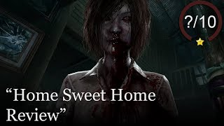 Home Sweet Home Review [PS4, PSVR, Xbox One, & PC]