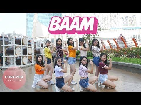 KPOP IN PUBLIC CHALLENGE MOMOLAND BAAM DANCE COVER IN PUBLIC