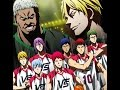 MOVIE TRAILER EXTENDED VERSION Kuroko no Basket Last Game 2017