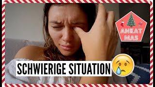 SCHWIERIGE SITUATION! | 11.12.2017 | ❄︎ANKATMAS❄︎