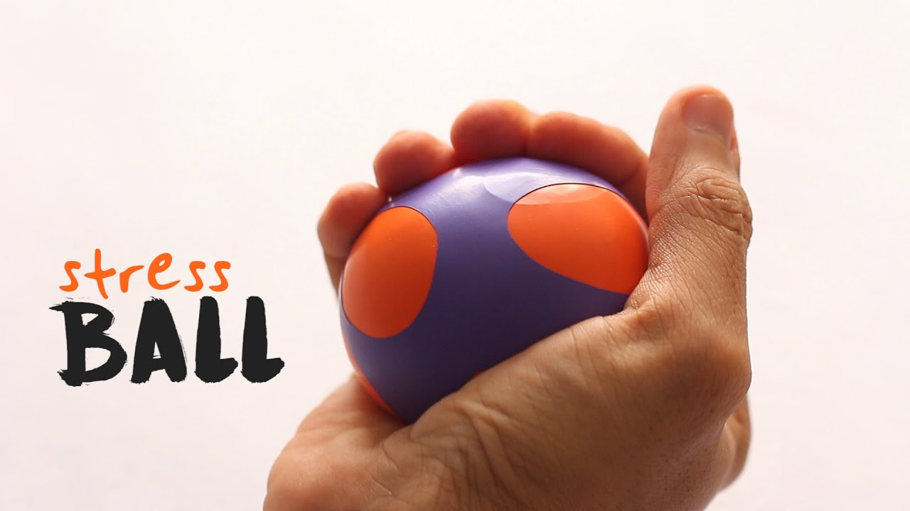 DIY : Stress Ball - Easy arts and crafts - YouTube - photo#1