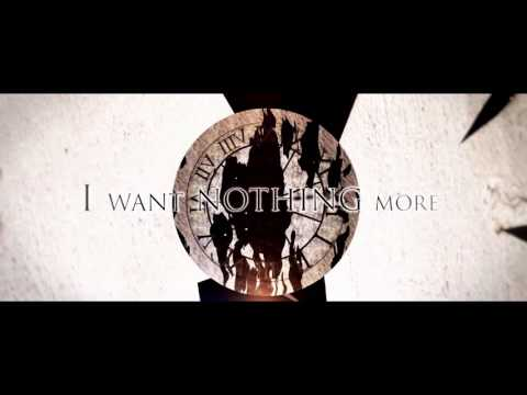 Decyfer Down - Nothing MoreOfficial Lyric Video