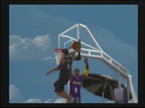 Nba Ballers Is A Japanese Rpg Revolutionary Game Youtube