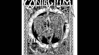 Contagium Tour tape 2011