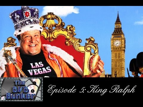 The DVD Bunker -  Ep 5: King Ralph