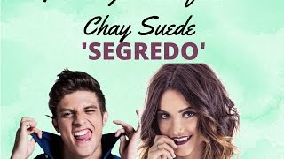Manu Gavassi feat. Chay Suede - Segredo