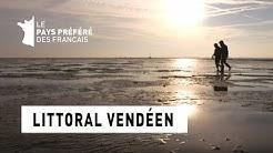 Littoral vendéen - Vendée - Les 100 lieux qu'il faut voir - Documentaire