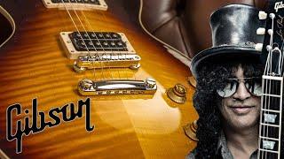 On teste la nouvelle Gibson Slash Les Paul Standard 2020 (Sound Only)