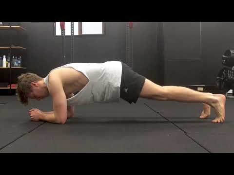 Daily Core Workout: Day 11 | Planks Around The World | Wellington Personal Trainer High Fitness