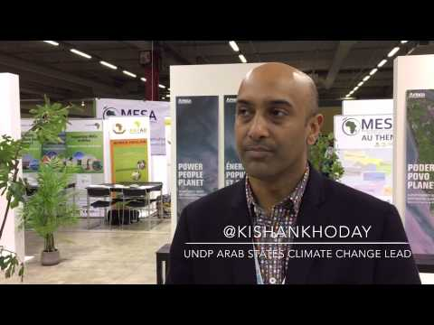 Climate action and innovation