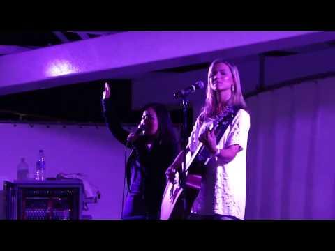 Gabriela Rocha e Marine Friesen -  Anseio por mais de ti Jesus