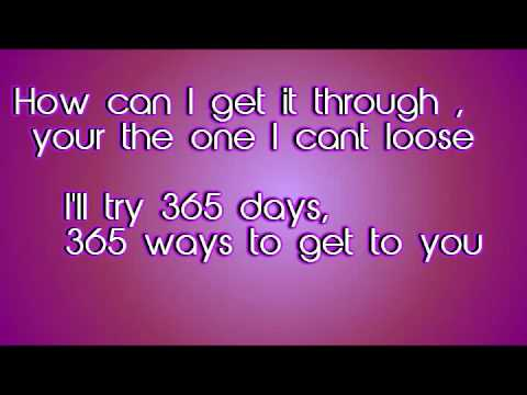 Leon Thomas III feat. Victoria Justice - 365 days (Jade Gets Crushed) // Lyrics + Download