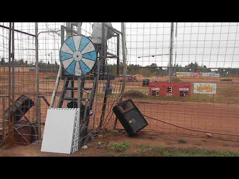 obstacle race heat 2 tomahawk speedway eve 2018
