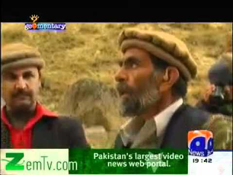 Shamans or Bitan in Gilgit Baltistan part-2
