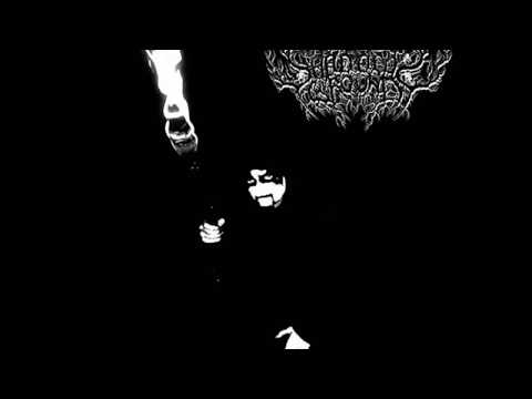 Shadows Ground : In Eternal Coldness of the Night (Full Album)