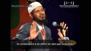 Identité & groupes en Islām (vostfr)
