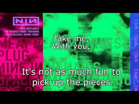 NIN - The Perfect Drug (Karaoke)