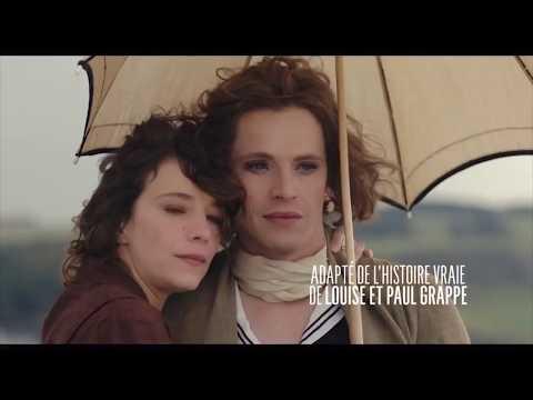 NOS ANNÉES FOLLES Bande Annonce (Cannes 2017) André Téchiné