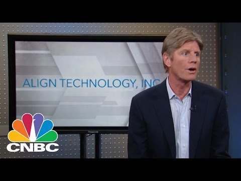 Align Technology CEO: Taking A Bite Of The Market | Mad Money | CNBC