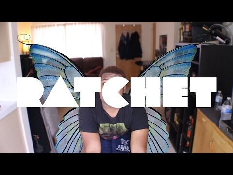 I'm A Ratchet Fairy | QuAh