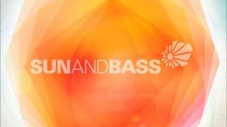 Presha - MC LowQui @ Sun And Bass 2014