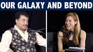 Our Galaxy And Beyond, with Neil deGrasse Tyson | StarTalk Full Episode