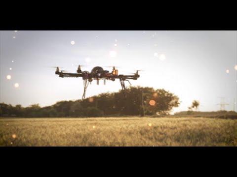 PwC karmaşık altyapı projeleri için drone ve yapay zeka teknolojilerini bir araya getiriyor