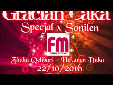 Gracian Caka - SPECJAL PER SONILEN  (Dj Cesku)