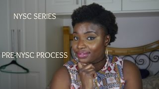 NYSC SERIES || PRE -NYSC (REGISTRATION) PROCESS