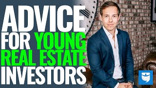 Investing In Real Estate For The Young Investor (Graham Stephen Advice)