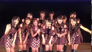 大和田南那 Owada Nana【AKB48】with 向井地美音, 込山榛香, 谷口めぐ, ...