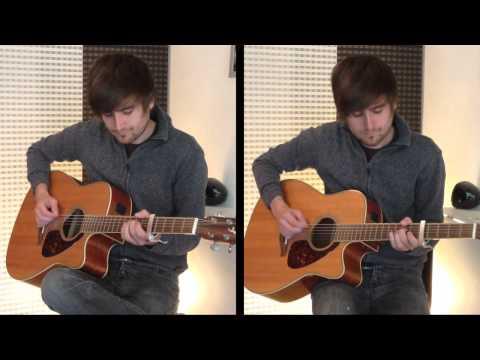 Odi Acoustic - Dammit (Blink 182 Cover)
