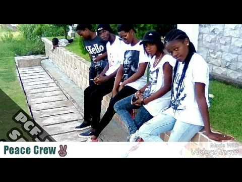 Bad nova: ferme aussi les yeux! Dance by peace_crew_family, dory_Trexy,Alexis,Anne,dora_matelot