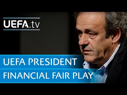 Ask the President: Platini on Financial Fair Play