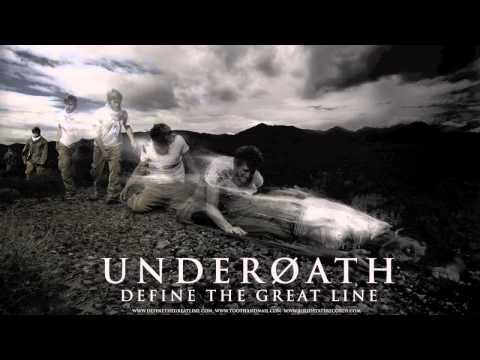 UNDEROATH - Casting Such A Thin Shadow (Instrumental Cover)