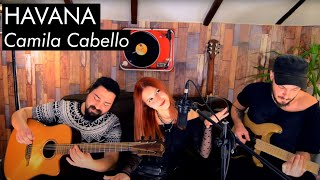 Uluç Algan/Duru And/Umut Yumurtacı - Havana (Camila Cabello Acoustic Cover)