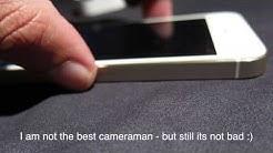 iPhone 5s 64gb unlocked (froM Apple store) seller - pure-magic ebay