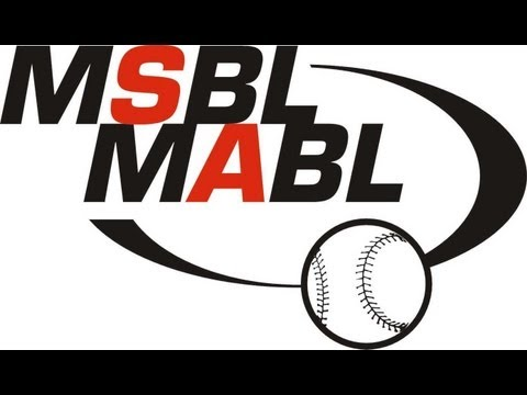 2012 MSBL WORLD SERIES 45+ NATIONAL DIVISION CHAMPIONSHIP