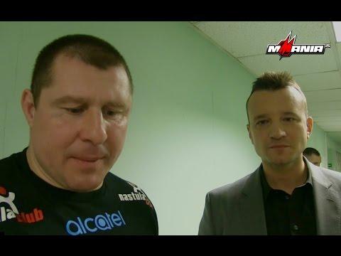 MMAnia.pl. Mirosław Okniński & Paweł Jóźwiak show po gali FEN 11